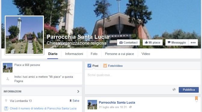 FB Parrocchia